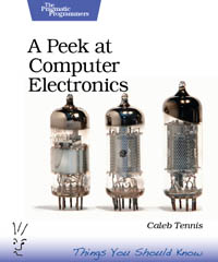 A Peek at Computer Electronics