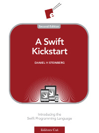 A Swift Kickstart, 2nd Edition