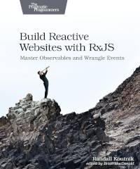 Build Reactive Websites with RxJS