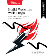 Build Websites with Hugo