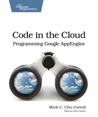 Code in the Cloud