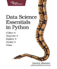 Data Science Essentials in Python