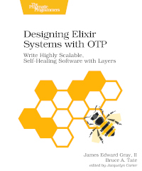 Designing Elixir Systems with OTP