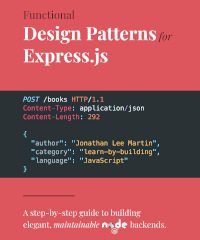 Functional Design Patterns for Express.js