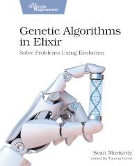 Genetic Algorithms in Elixir