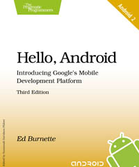 Hello, Android, 3rd Edition