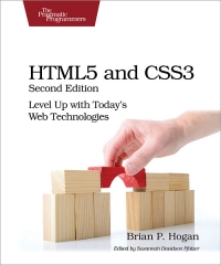 HTML5 and CSS3, 2nd Edition