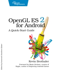 The documentation section of OpenGL.org contains