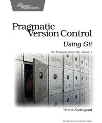 Professional Git - Free download, Code examples, Book