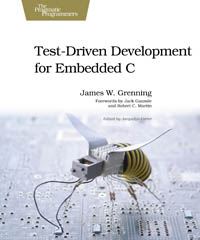Test Driven Development for Embedded C (Free PDF)