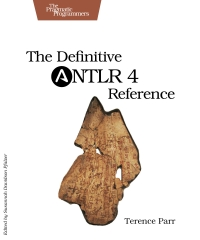 The Definitive ANTLR 4 Reference - Free download, Code ...