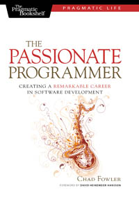 The Passionate Programmer, 2nd edition
