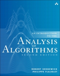 An Introduction to the Analysis of Algorithms, 2nd Edition