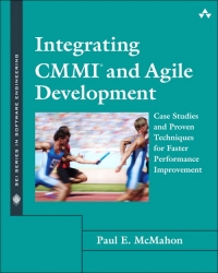 Integrating CMMI and Agile Development