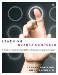 Learning Quartz Composer