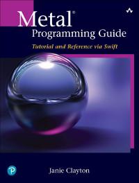Metal Programming Guide - Free download, Code examples, Book