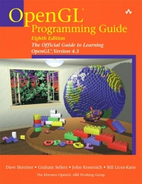 Opengl red book 9th edition pdf