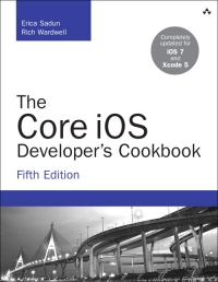 The Core iOS Developer's Cookbook, 5th Edition