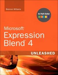 Microsoft Expression Blend 4 Unleashed Free Download border=