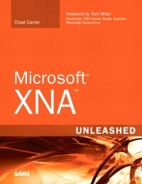 Microsoft XNA Unleashed