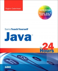 مكتبة كتب و مراجع الجافا  Sams_teach_yourself_java_in_24_hours_6th_edition