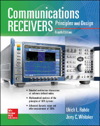 Communications Receivers, 4th Edition