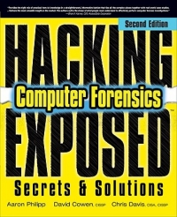 Hacking Exposed Computer Forensics, 2nd Edition
