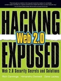 Hacking Exposed Web 2.0