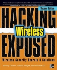 Hacking Exposed Wireless, 2nd Edition