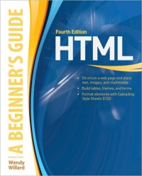 HTML: A Beginner's Guide, 4th Edition