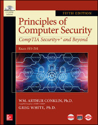 Principles of Computer Security, 5th Edition