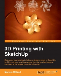 3D Printing with SketchUp