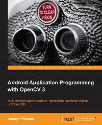 Android Application Programming with OpenCV 3