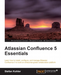 Atlassian Confluence 5 Essentials