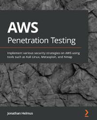 AWS Penetration Testing - RapidAPI