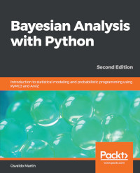 Bayesian Analysis with Python, 2nd Edition
