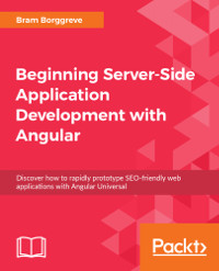 Beginning Server-Side Application Development with Angular