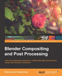 Blender Compositing and Post Processing