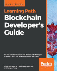 Blockchain Developer's Guide
