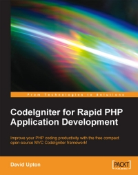Hasil gambar untuk Download Ebook Codeigniter for Rapid PHP Application Development