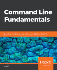 Command Line Fundamentals