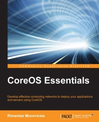 CoreOS Essentials