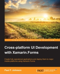 Creating Mobile Apps With Xamarin.forms Pdf