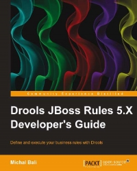 Drools JBoss Rules 5.X Developer