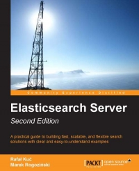 Elasticsearch Server, 2nd Edition