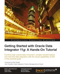 Getting Started with Oracle Data Integrator 11g