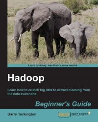Hadoop: Beginner's Guide