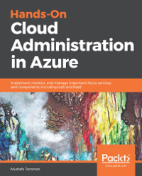 Hands-On Cloud Administration in Azure