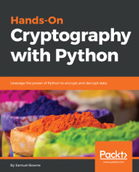 Hands-On Cryptography with Python