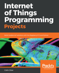 Internet of Things Programming Projects